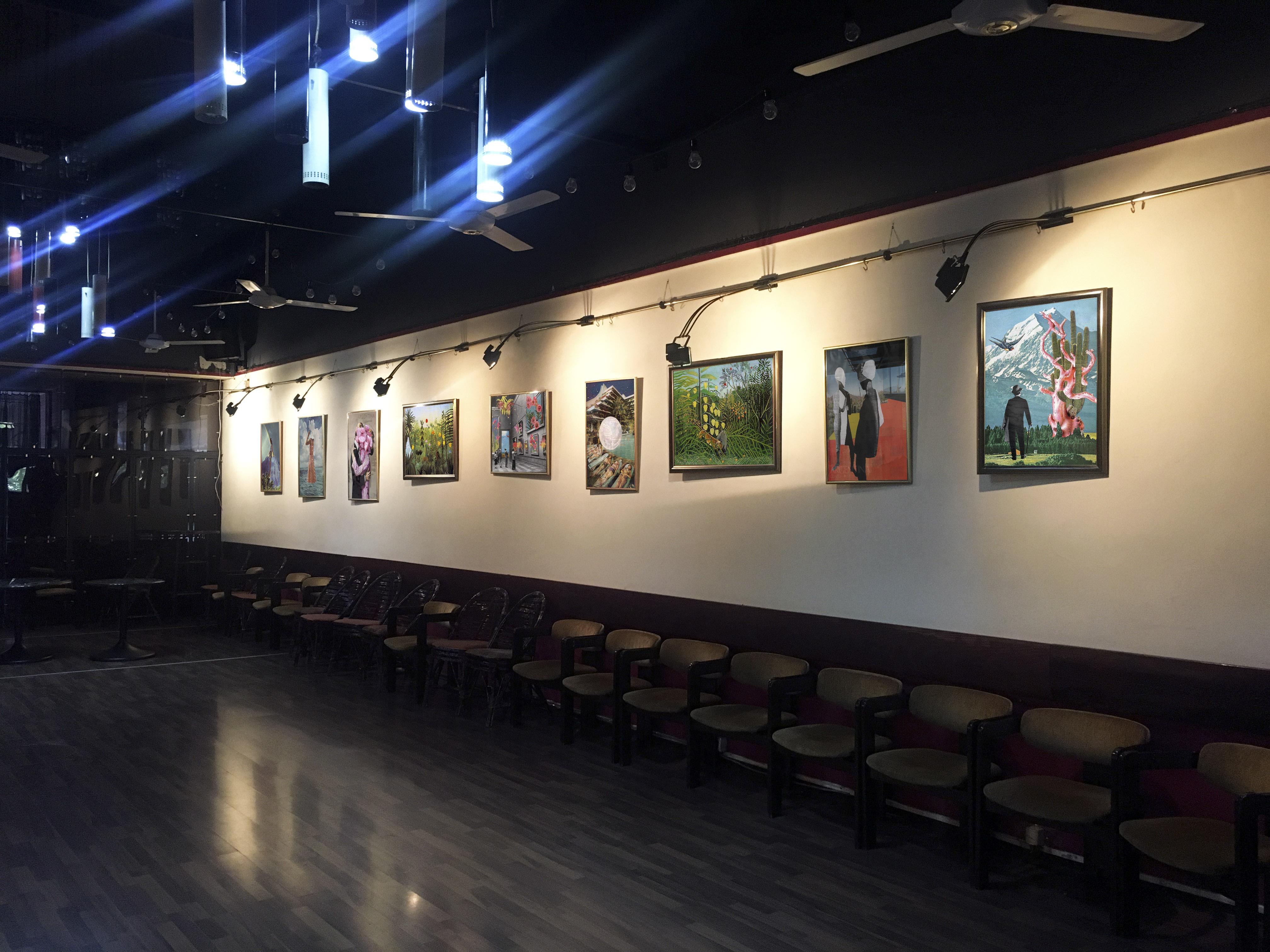 Галерија Театра 78