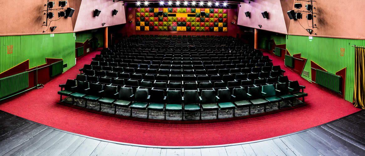 Велика сцена Театра 78